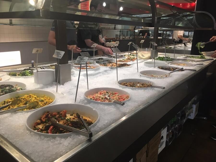 Mangia 23rd Midtown Italian Restaurant