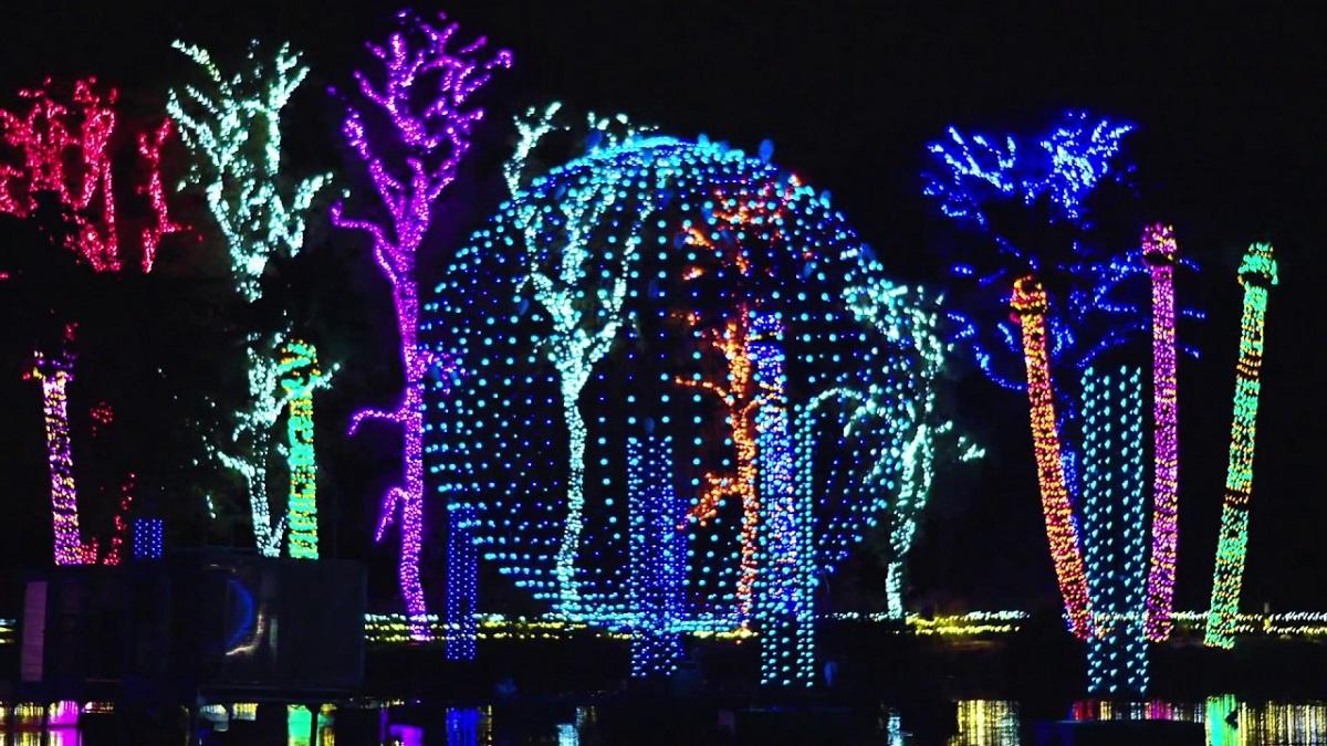 Christmas party in Arizona - Prescott